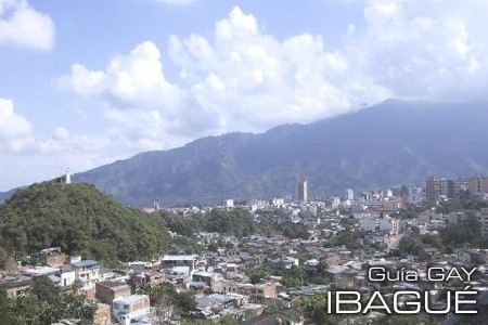 Ibagué, Tolima, Colombia