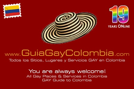 Clubs y bares gay en Bogotá -