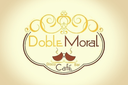 Doble Moral · Disco Café Bar [SINCELEJO]