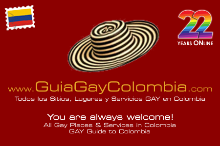 Guia Gay Colombia