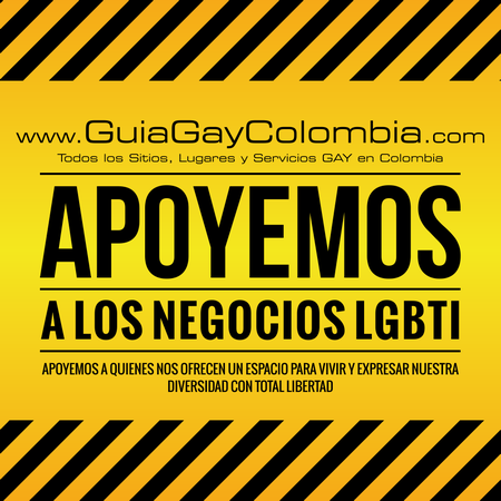 GuiaGayColombia.com